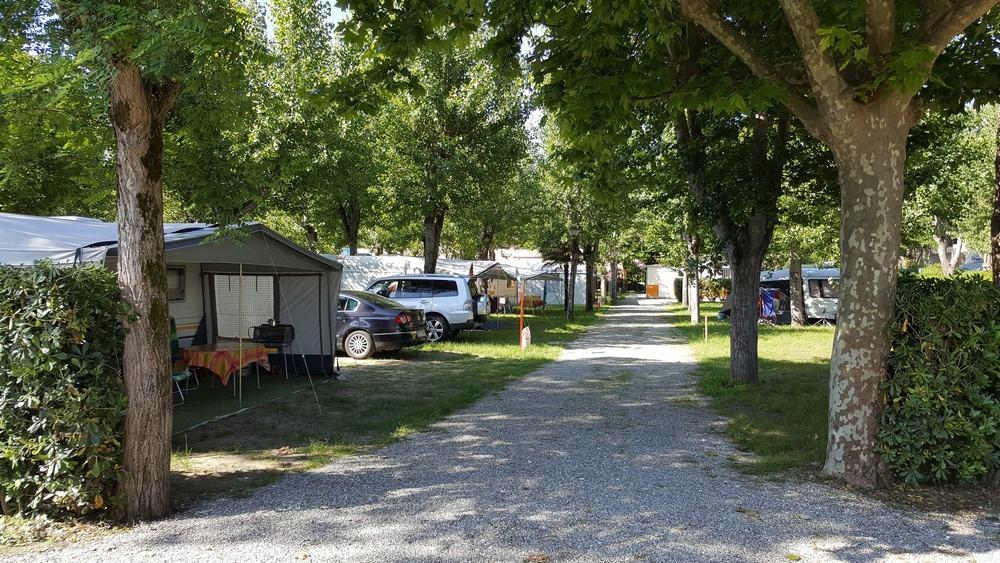 Camping Taimì